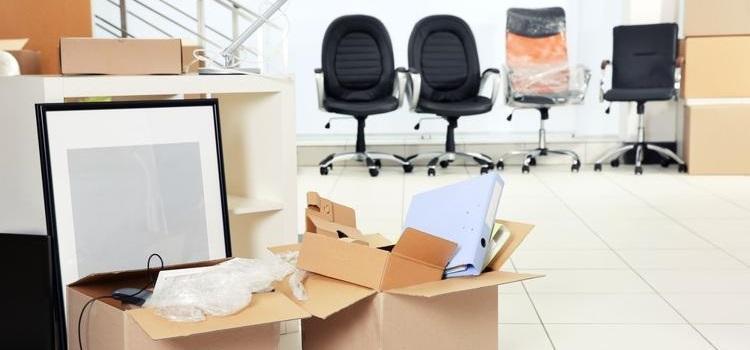 Kontor 2003 – Riktlinjer vid kontorsflytt