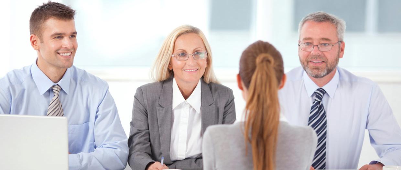 Rekrytering - jobbintervju