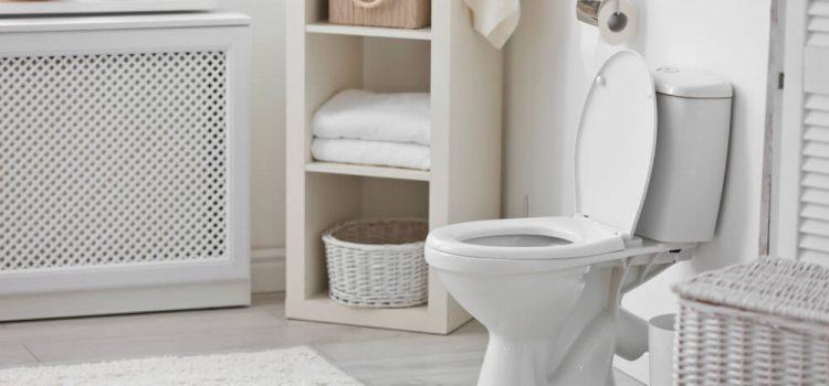 Tips för att städa toaletten på kontoret