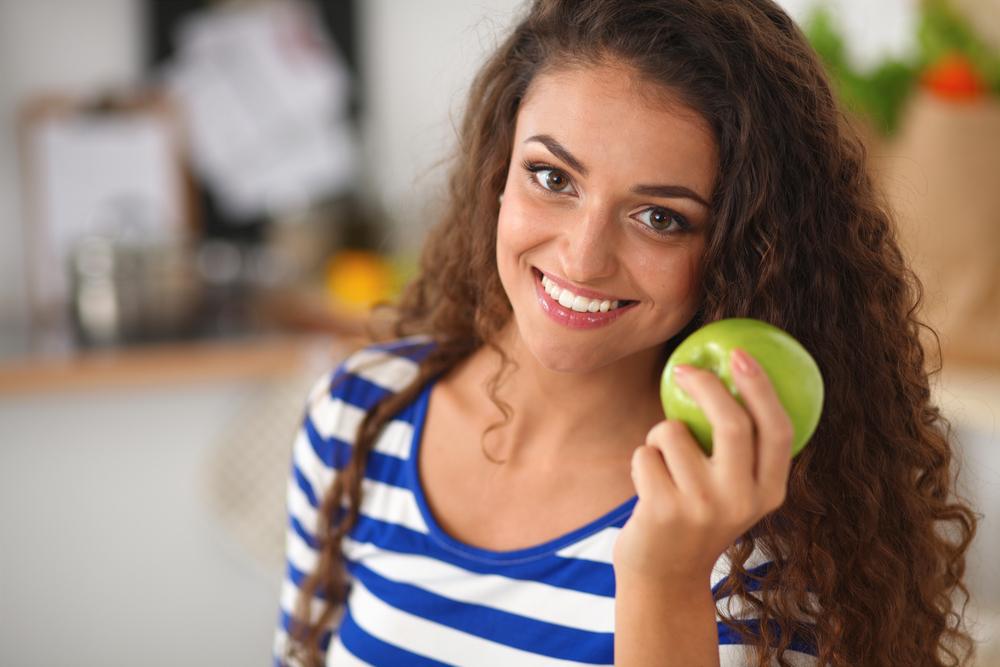 Få fruktleveranser till jobbet